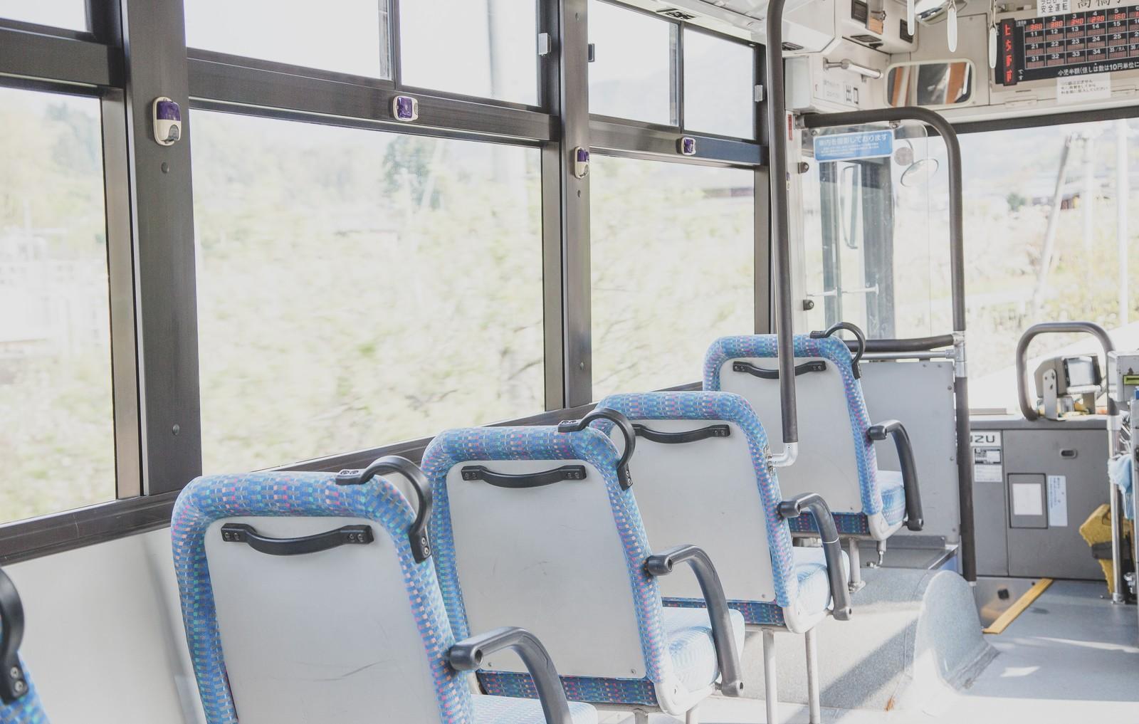 お客さまを増やしたければ、非顧客に聞け!地方路線バス会社復活の秘密に迫る